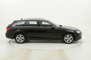 Audi A4 Avant Business Quattro s-tronic usata del 2017 con 83.352 km