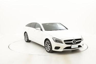 Mercedes Classe CLS usata del 2016 con 121.554 km