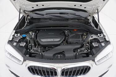 Vano motore di BMW X1