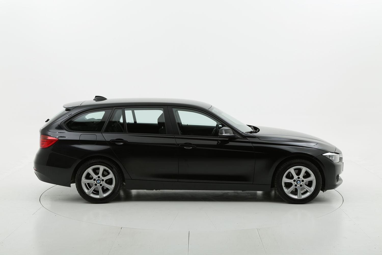 BMW Serie 3 usata del 2013 con 90.696 km