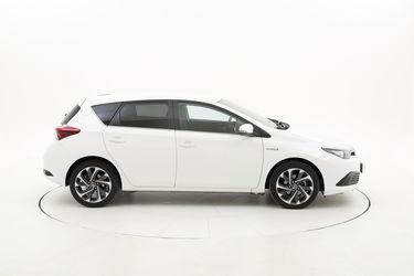 Toyota Auris Hybrid Active usata del 2017 con 113.533 km