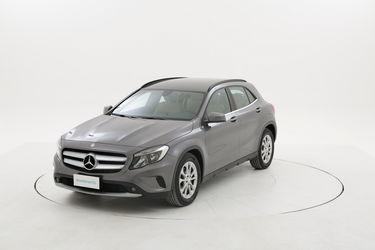 Mercedes GLA usata del 2015 con 108.605 km