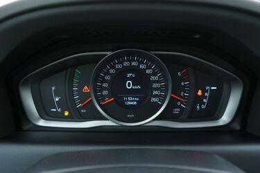 Interni di Volvo XC60