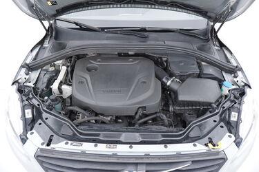 Vano motore di Volvo XC60