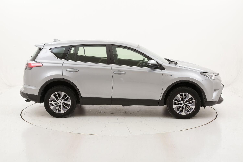Toyota RAV4 Hybrid Business usata del 2018 con 46.929 km