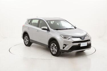 Toyota RAV4 Hybrid Business usata del 2018 con 46.906 km