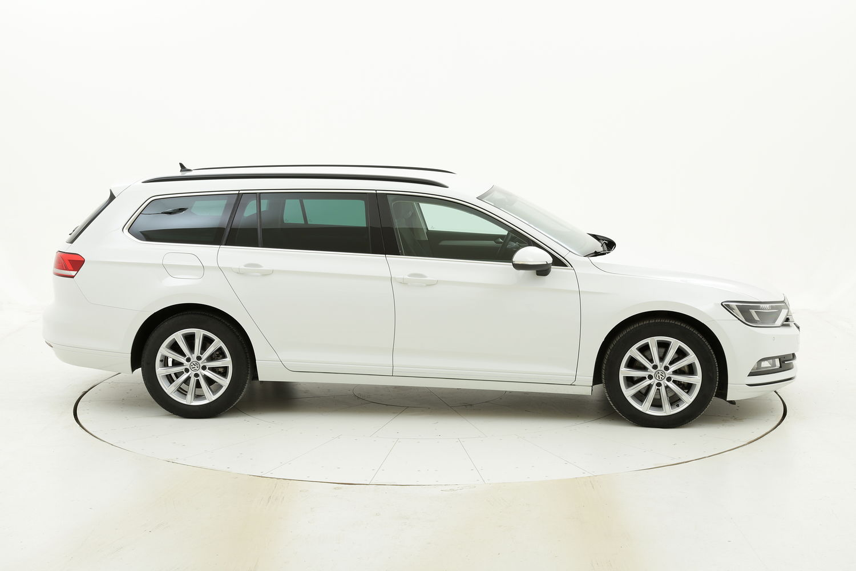 Volkswagen Passat usata del 2018 con 76.180 km