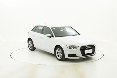 Audi A3 usata del 2018 con 119.907 km
