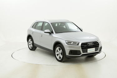 Audi Q5 usata del 2017 con 89.907 km