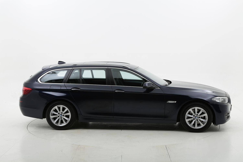 BMW Serie 5 usata del 2015 con 51.940 km