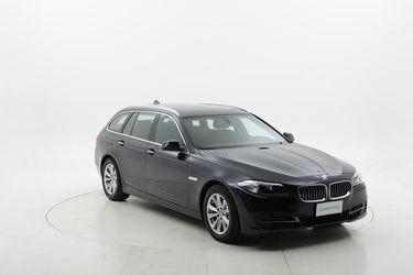 BMW Serie 5 usata del 2015 con 51.962 km