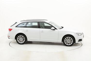 Audi A4 usata del 2017 con 90.130 km