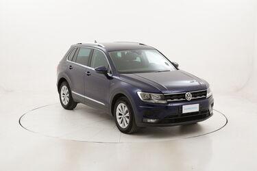 Volkswagen Tiguan Business DSG usata del 2019 con 62.222 km