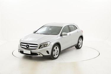 Mercedes Classe GLA usata del 2014 con 90.174 km