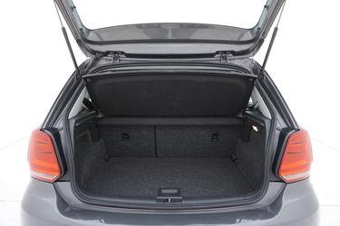 Volkswagen Polo  Bagagliaio
