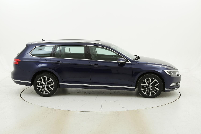Volkswagen Passat Variant Executive DSG usata del 2018 con 73.430 km