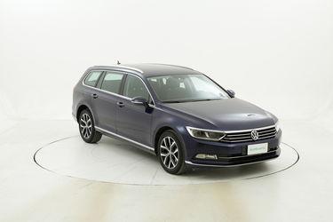 Volkswagen Passat Variant Executive DSG usata del 2018 con 73.012 km