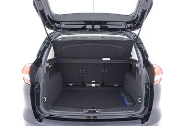 Bagagliaio di Ford C-Max