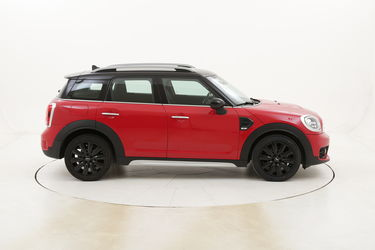 Mini Countryman 2.0 Cooper D Business Aut. usata del 2017 con 29.195 km
