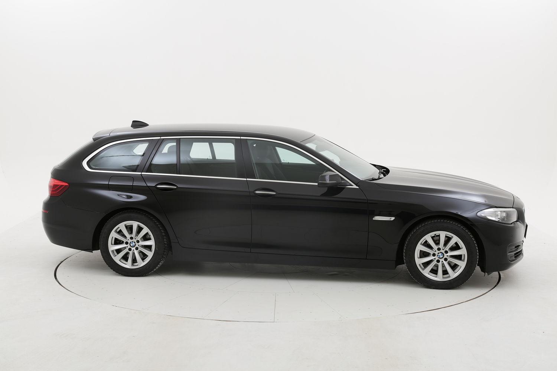 BMW Serie 5 usata del 2016 con 79.755 km