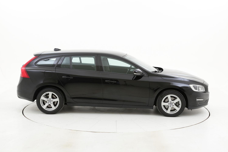 Volvo V60 usata del 2017 con 109.998 km