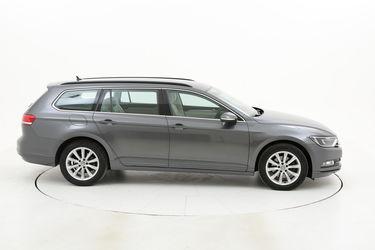 Volkswagen Passat usata del 2017 con 110.954 km