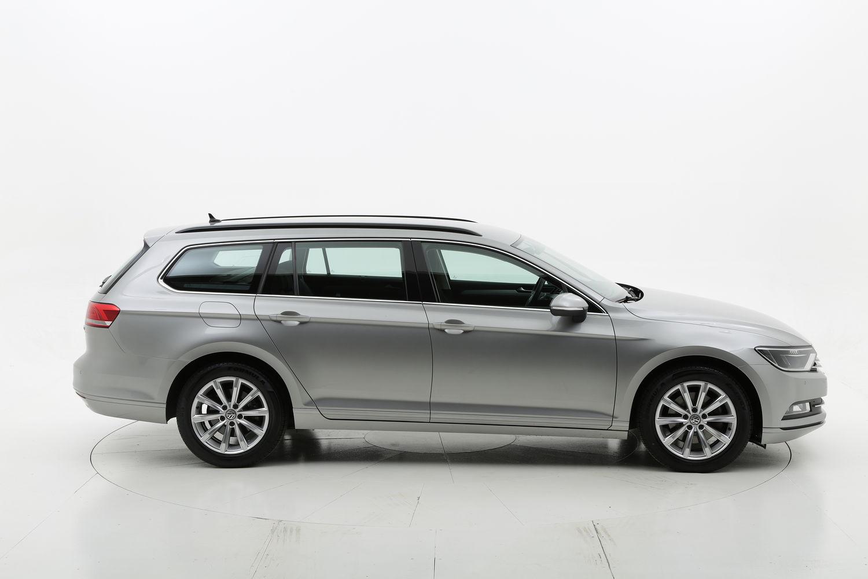 Volkswagen Passat usata del 2015 con 127.626 km