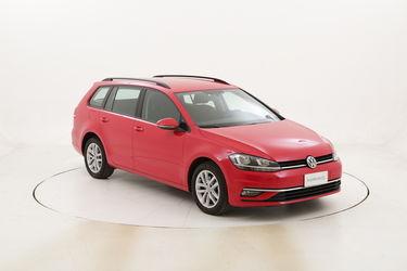 Volkswagen Golf Variant Business usata del 2017 con 85.690 km
