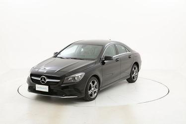 Mercedes CLA usata del 2016 con 79.380 km