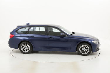 BMW Serie 3 316d Touring Business Advantage aut. usata del 2016 con 73.550 km
