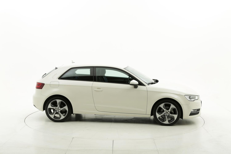 Audi A3 usata del 2014 con 27.958 km