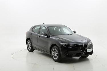 Alfa Romeo Stelvio usata del 2017 con 55.652 km