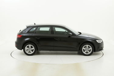 Audi A3 usata del 2017 con 46.526 km