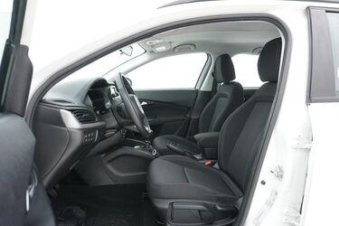 Sedili di Fiat Tipo