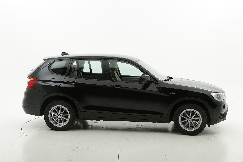 BMW X3 usata del 2015 con 67.615 km