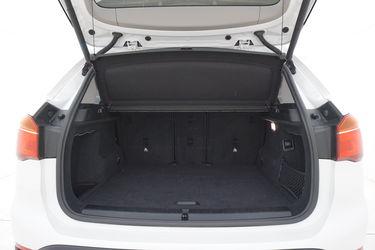 Bagagliaio di BMW X1