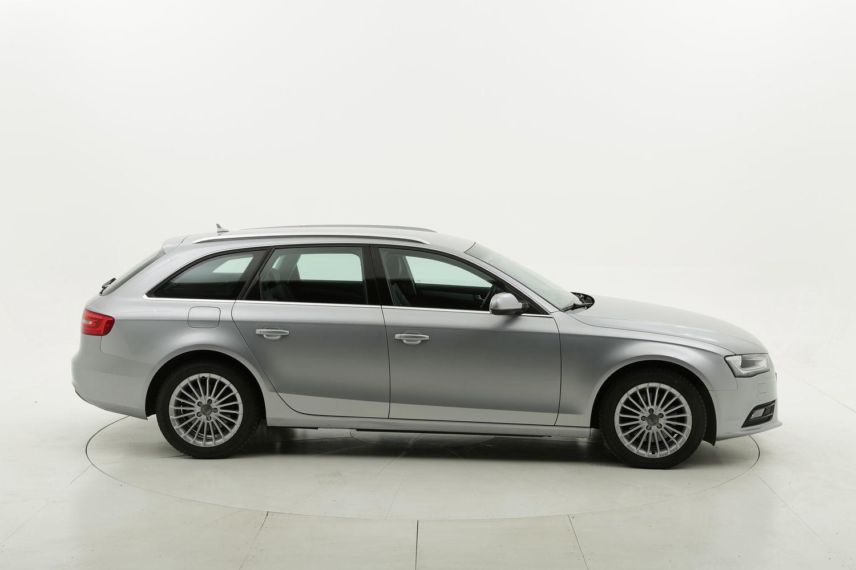 Audi A4 usata del 2015 con 89.807 km
