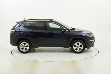 Jeep Compass Business 4WD Aut. usata del 2017 con 50.731 km