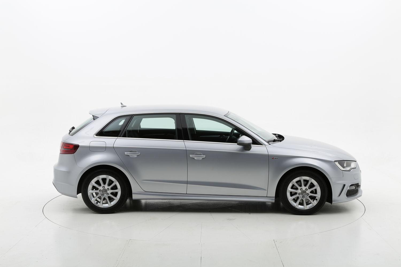 Audi A3 usata del 2016 con 123.226 km