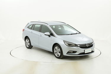 Opel Astra ST Business Aut. usata del 2017 con 107.149 km