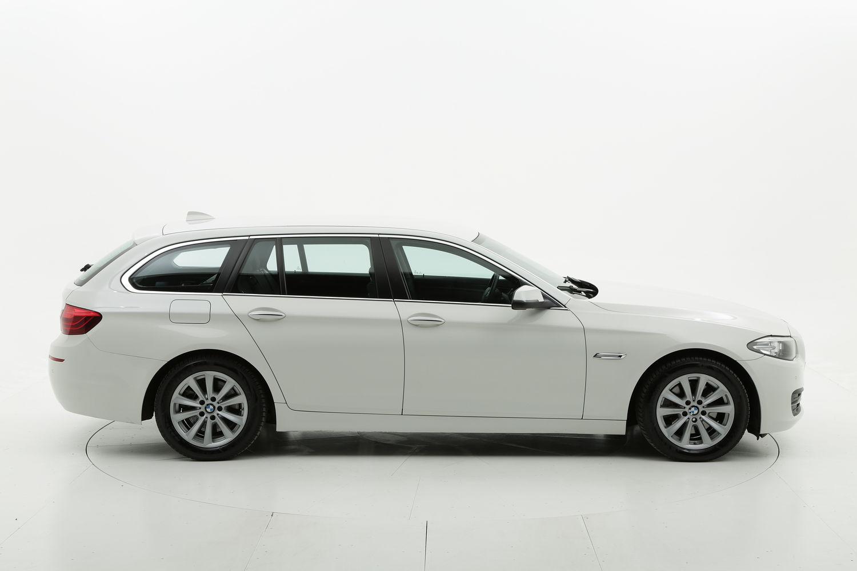 BMW Serie 5 usata del 2014 con 67.071 km