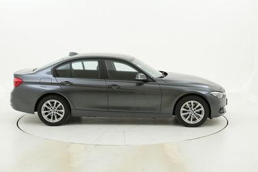 BMW Serie 3 usata del 2017 con 25.280 km