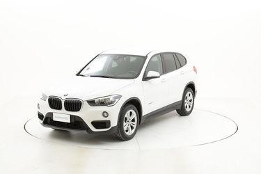BMW X1 usata del 2016 con 57.343 km
