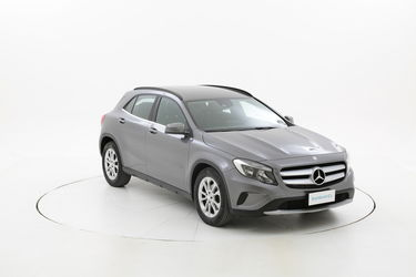 Mercedes GLA usata del 2016 con 89.540 km