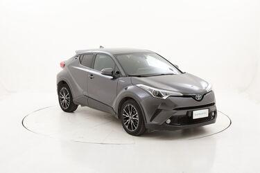 Toyota C-HR Hybrid Trend usata del 2018 con 40.966 km