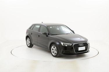 Audi A3 usata del 2017 con 25.554 km