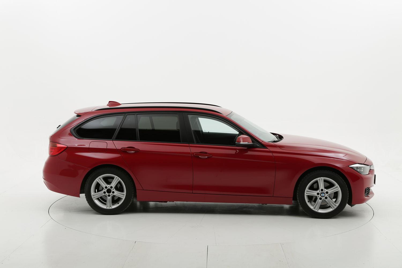 BMW Serie 3 usata del 2013 con 71.490 km