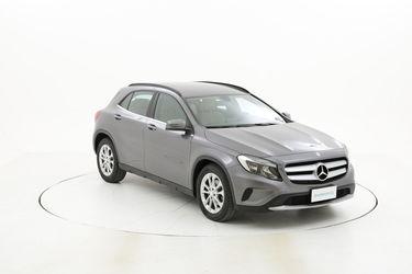 Mercedes GLA usata del 2015 con 62.453 km