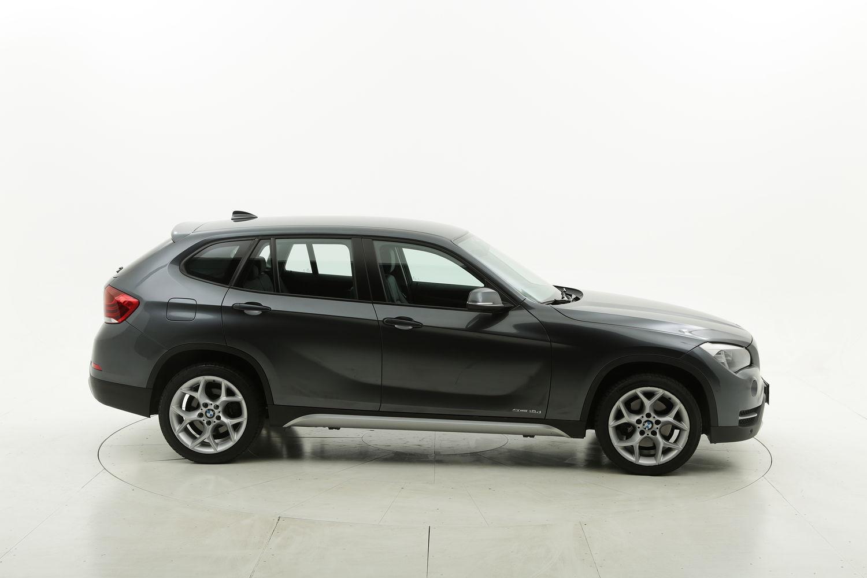 BMW X1 usata del 2014 con 114.437 km