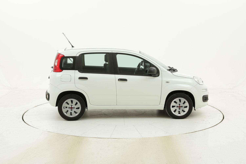 Fiat Panda Pop usata del 2016 con 43.611 km